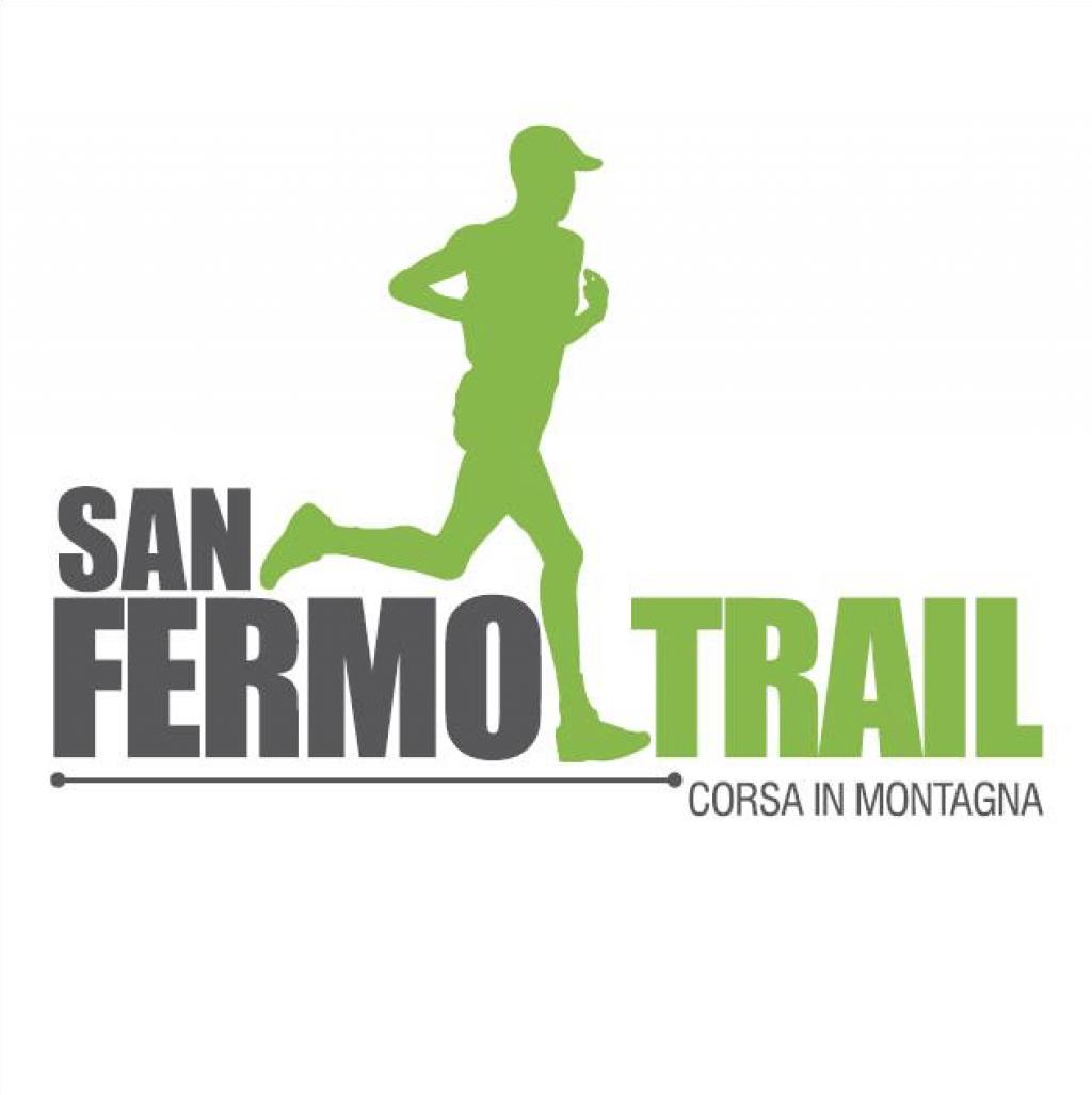 San fermo Trail - logo
