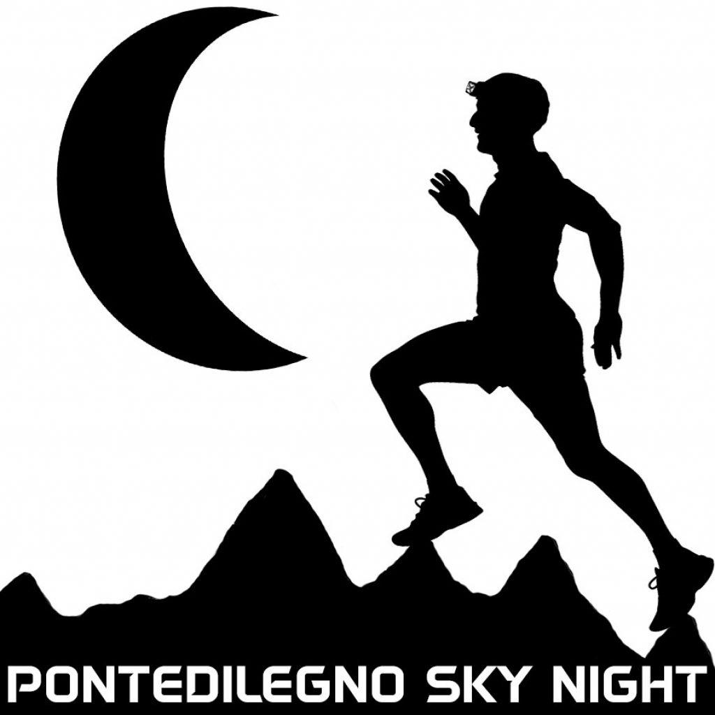 Ponte di Legno by Night
