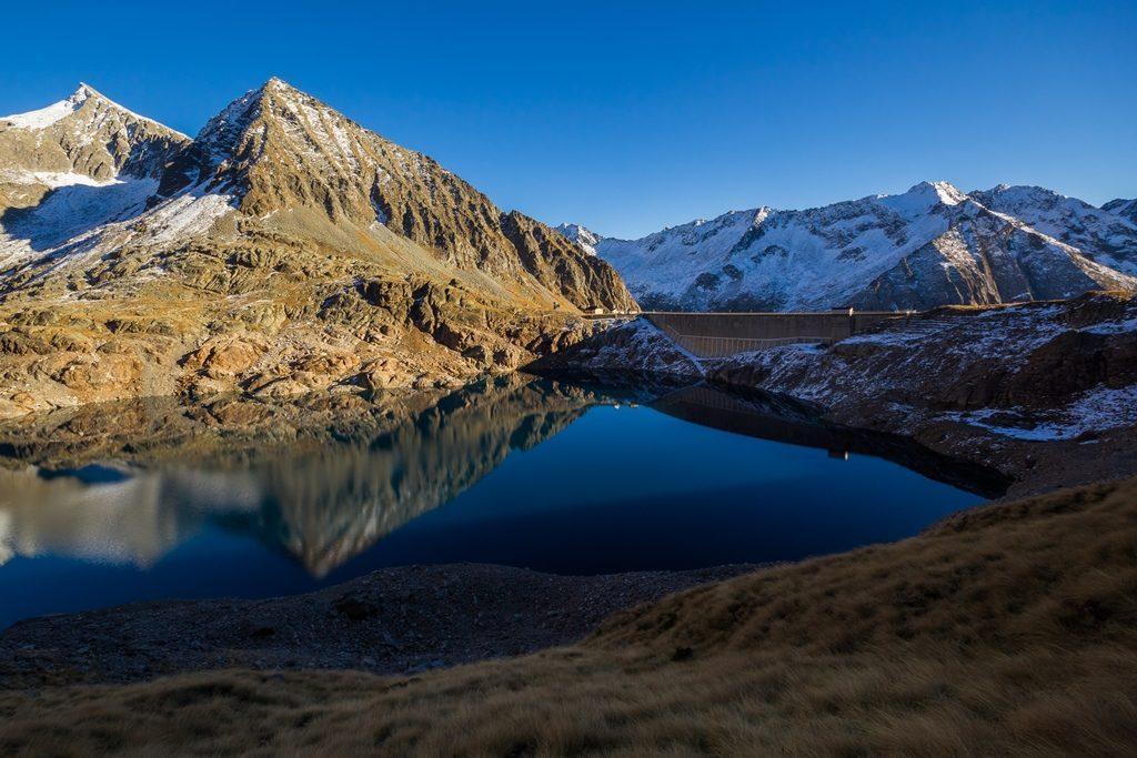 Lago Baitone - ph Dario Bonzi